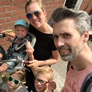 Ouder Utrecht: oppasadres Rimke en Remko