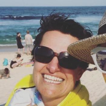 Parent Bronte (New South Wales): babysitting job Maria