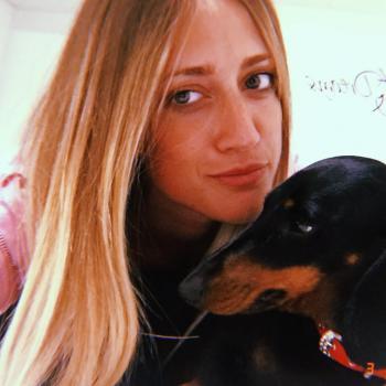 Babysitter Reggio Emilia: Greta