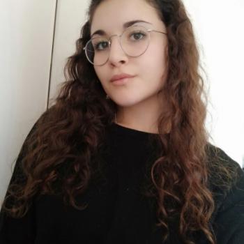 Babysitter Prato Novello: Martina