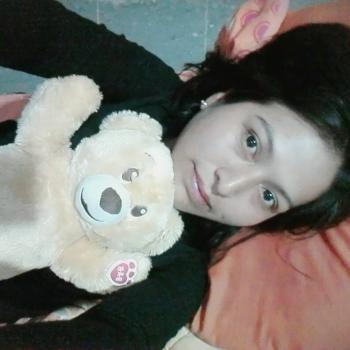 Babysitter Cusco: Abigail