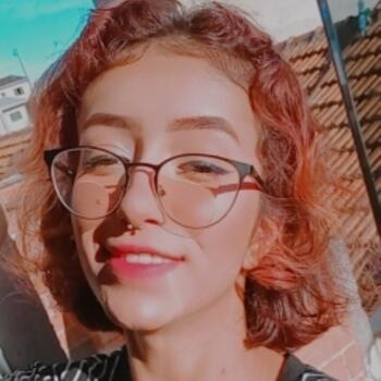 Babá em São José dos Pinhais: Erica Maria