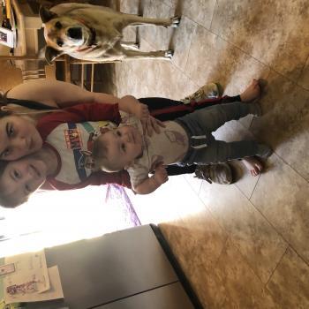 Babysitter in Hartselle: Brianna