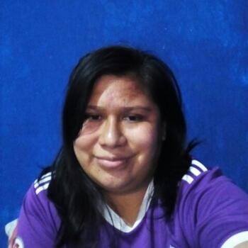 Niñera en Toluca de Lerdo: Zuleima Alely