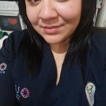 Babysitter Aguascalientes: Gaby