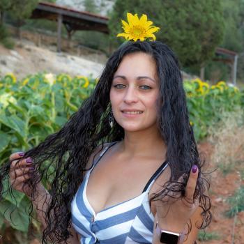 Niñera Burgos: Vicky