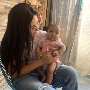 Babysitter in Acapulco de Juárez: Itzel