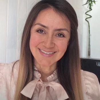Niñera en Benalmádena: Patti