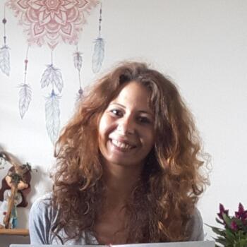 Ama em Coimbra: Tania
