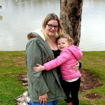Babysitter Murray Bridge: Rachael
