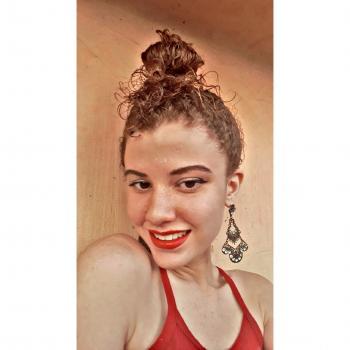 Babysitter Rio de Janeiro: Rejane Laryssa