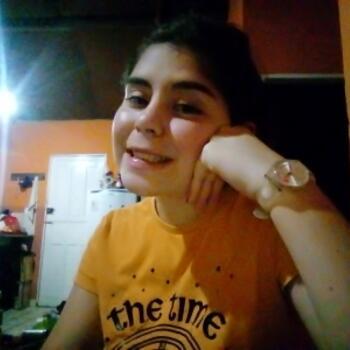 Babá em São Jorgé dos Ilhéos: Lara