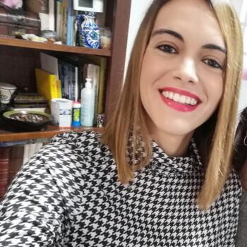 Babysitter in Cadiz: Marta