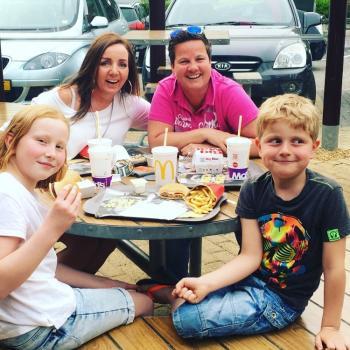 Ouder Vleuten: oppasadres Ellen en Miranda