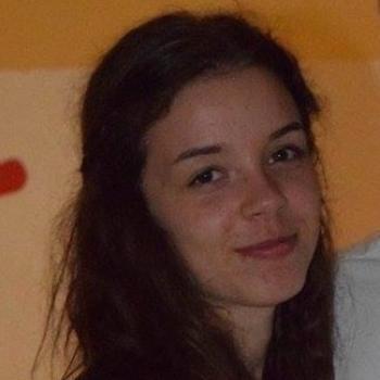 Babysitter Mansuè: Silvia