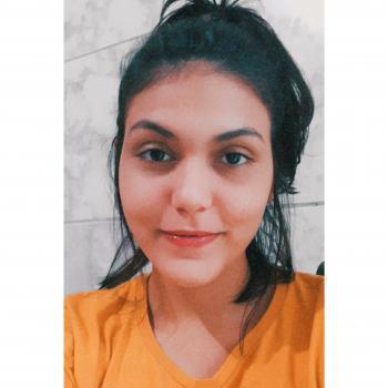 Babá Fortaleza: Leydiane