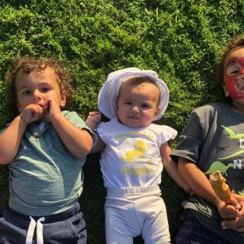 Parent Hamilton: babysitting job Michael