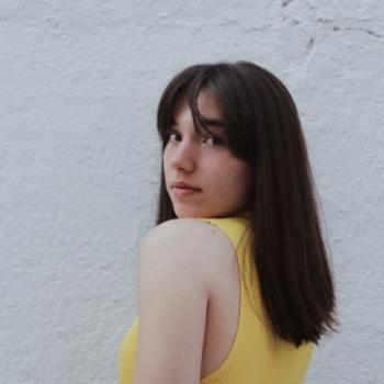 Nanny Pinto: Victoria