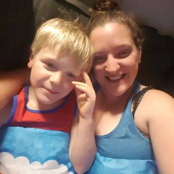 Babysitter in Townsville: Sarah