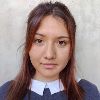 Niñera en Tigre: Agustina Arianna