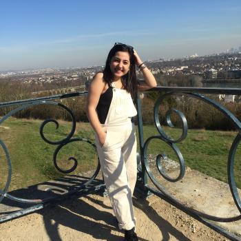 Baby-sitter Le Blanc-Mesnil: Selin