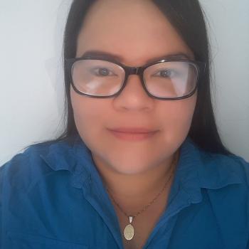 Babysitter Medellín: Angelica