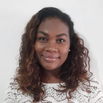Niñera Jamundí: Dayra