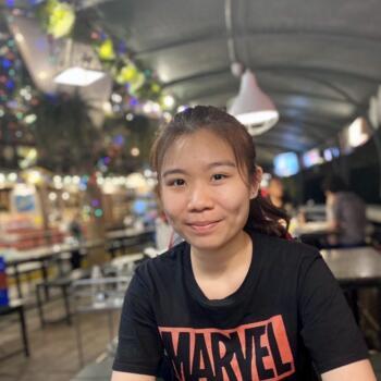新加坡的保母: Sandrea