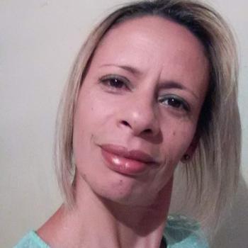Babá Campinas: Rosa Cristina