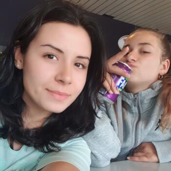 Baby-sitter Kortenberg: Valentina