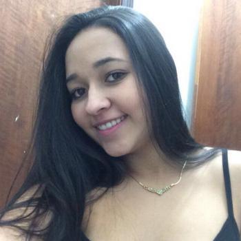 Babysitter São Caetano do Sul: Aghata