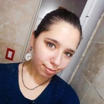 Niñera en Berisso: Cintia melina