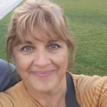Niñera Montevideo: Ana María
