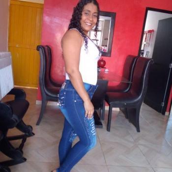 Niñera Cartagena de Indias: Cecilia