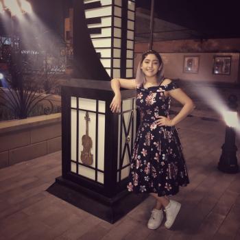 Niñera en Ciudad Juárez: Michelle Hernandez