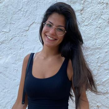 Canguro Paterna: Ana