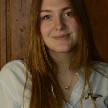 Babysitter Torrevieja: Anastasia