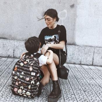 Babysitter Bilbao: Zaira