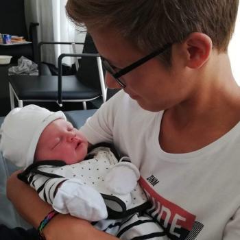 Baby-sitter Wielsbeke: Yerne