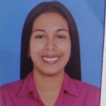 Niñera Jamundí: Lina maría