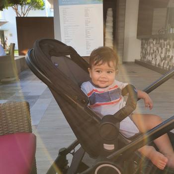 Babysitting job Torrejón de Ardoz: babysitting job Camila