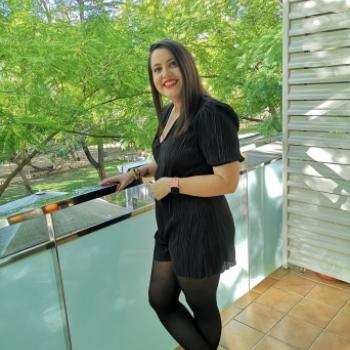 Canguro Barcelona: Marta