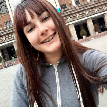 Niñera en Las Piedras: Jessica