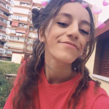 Canguro Móstoles: Silvia