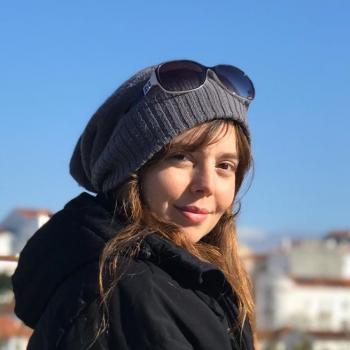 Babysitter Lisboa: Beatriz