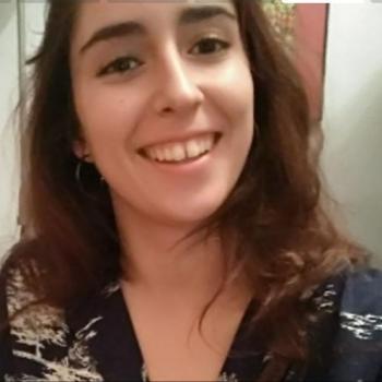 Canguro Zaragoza: Elena