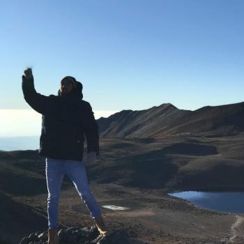 Niñera en Ciudad de México: Omar