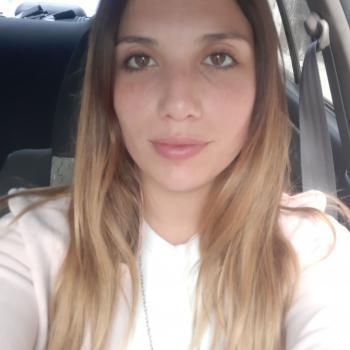 Niñera Ciudad de la Costa: Verónica