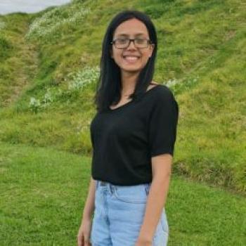 Babysitter in Whanganui: Monika