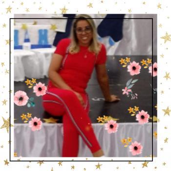 Babá Mogi das Cruzes: Maria Lucia